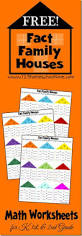 free fraction worksheets frugal homeschool family fractions