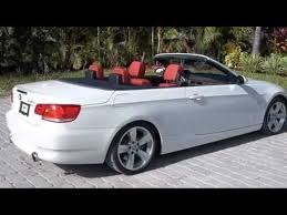 price for bmw 335i used 2007 bmw 335i convertible coconut creek fl