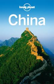 lonely planet china country travel guide damian harper shawn