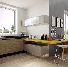 design interior kitchen 20 gorgeous exles of wood laminate flooring for your kitchen