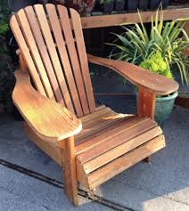 Costco Teak Patio Furniture - furniture high quality teak adirondack chair collection with