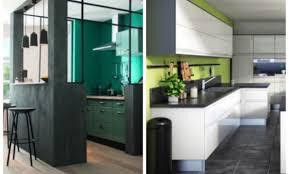 peinture verte cuisine non classé deco cuisine peinture verte angers 76 deco cuisine