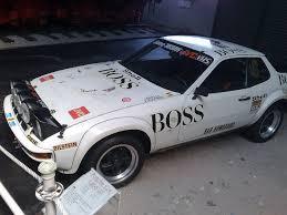 951 rally car project update page 2 rennlist porsche