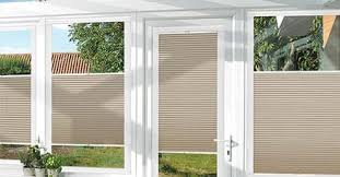 Blinds For Glass Front Doors Door Blinds A Perfect Fit For Your Bifolds U0026 Patio Doors