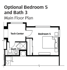 images of floor plan of a bedroom home interior and landscaping