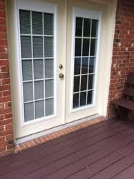 Patio Door Sill Brick Sill Patio Door Search Exterior Paint