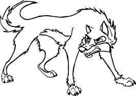a balto pic wolf coloring page wecoloringpage