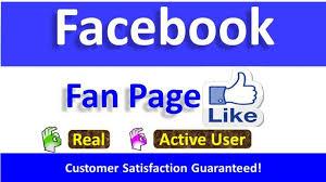 facebook fan page followers i will promote 5000 facebook fan page likes followers permanent