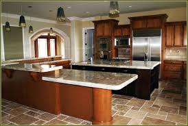 Kitchen Island Panels Decorative End Panel On The End Of A Kitchen Peninsula Varde