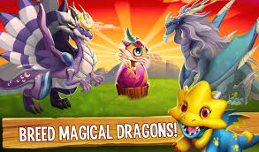 dragon city android apps on google play
