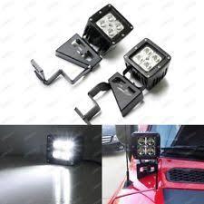 Putco Led Interior Lights Putco Led Dome Lights For 2007 2008 Toyota Fj Cruiser Ebay