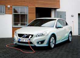 capsule review volvo c30 ev the truth about cars