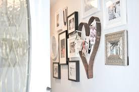 Entryway Wall Domestic Fashionista Entryway Gallery Wall