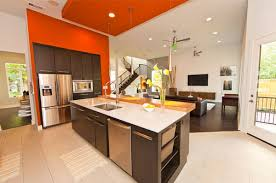 accent wall ideas for kitchen 9 accents wall colors that can spice up any kitchen eatwell101