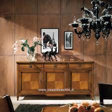 sala da pranzo in inglese sala da pranzo classica finitura ciliegio mobili casa idea stile