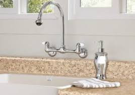 buying a kitchen faucet kitchen faucet types briqs