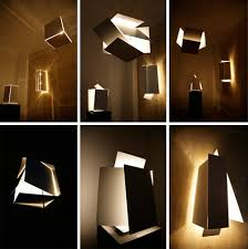 modular boxes of light infinitely interactive illumination