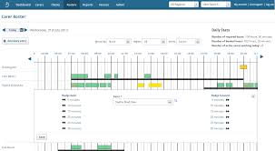 domiciliary software features careplanner home care software