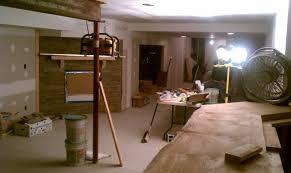 rbm enterprises custom basement