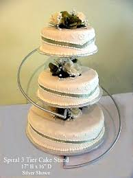 3 tier wedding cake stand cake stand gallery