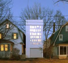project houses haffenden house para archdaily