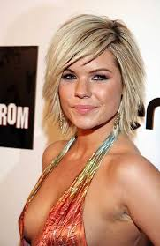 womans hairstyles for small faces 30 best short hairstyles for round faces short hairstyles 2017
