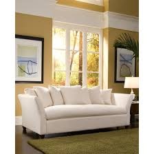 decorating cutler white coffee table by klaussner furniture with