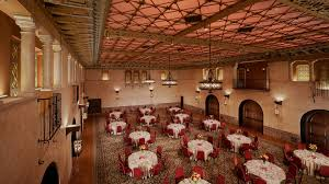 blossom ballroom private hollywood event space the hollywood