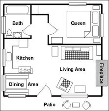 room floor plan one room cabin floor plans view floor plan floor