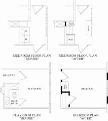 The Ansley Floor Plan Small Carpenters At Large