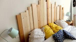 comment faire une cabane dans sa chambre faire sa peinture maison 15 têtes de lit de blogueuses à faire soi