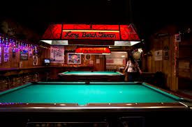Top Sports Bars In Nyc Local Bars With Pool Tables Enchanting On Table Ideas Plus Best