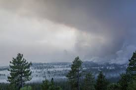 Wildfires Near Montana by Wildfire Forces Half Of Popular Montana Town To Evacuate