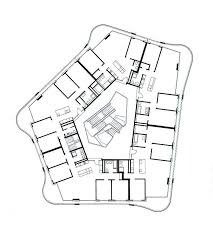 architect plan architecture master plan floor plans apartment building drawing