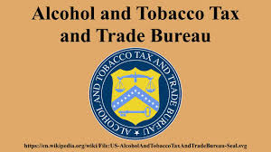 taxe bureau and tobacco tax and trade bureau