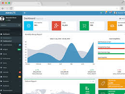 templates bootstrap html5 free bootstrap 3 html5 admin dashboard template to download
