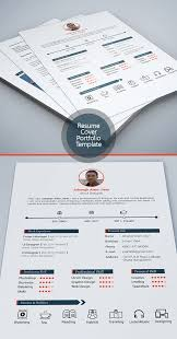 50 Best Resume Templates Design Graphic Design Junction by