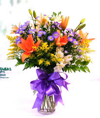 same day birthday delivery same day delivery birthday bonanza bouquet flowers plants