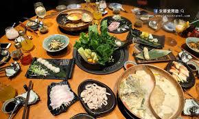 cuisiner une pot馥 尖沙咀酒鍋 高質素精品火鍋店 安娜愛閒遊