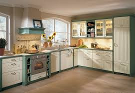 Systembuild Cabinets Traditional Two Tone Kitchen Cabinets U2014 Steveb Interior Beauty