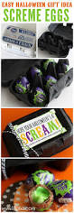 Halloween Wedding Gift Ideas Best 25 Halloween Gifts Ideas On Pinterest Halloween Party
