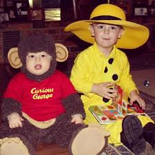 Curious George Halloween Costume Toddler 38 Halloween Costume Ideas Images Halloween
