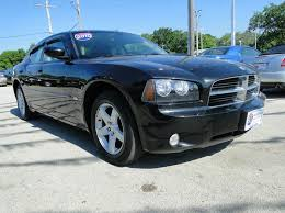 2010 dodge charger 2010 dodge charger in hazel crest il i 80 auto sales