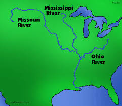 Mississippi rivers images Mississippi river presentations in powerpoint format free gif