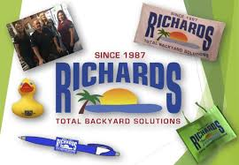 Richards Backyard Solutions by Arif Qadir Professional Profile
