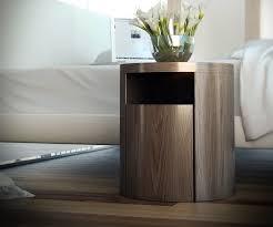 silver contemporary nightstands u2014 contemporary homescontemporary homes