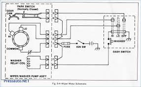 inspiring ford wiper motor wiring diagram images wiring