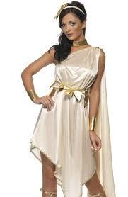 Goddess Halloween Costume Women U0027s Golden Goddess Costume Roman Goddess Costumes