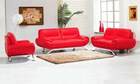 Set Sofa Modern Three Modern Sofa Set Leather Sofa Set Sectional Sofa 3