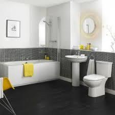 monochrome bathroom ideas bathrooms trendy monochrome